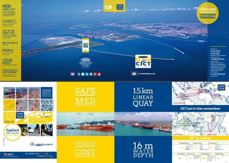 CICT Brochure