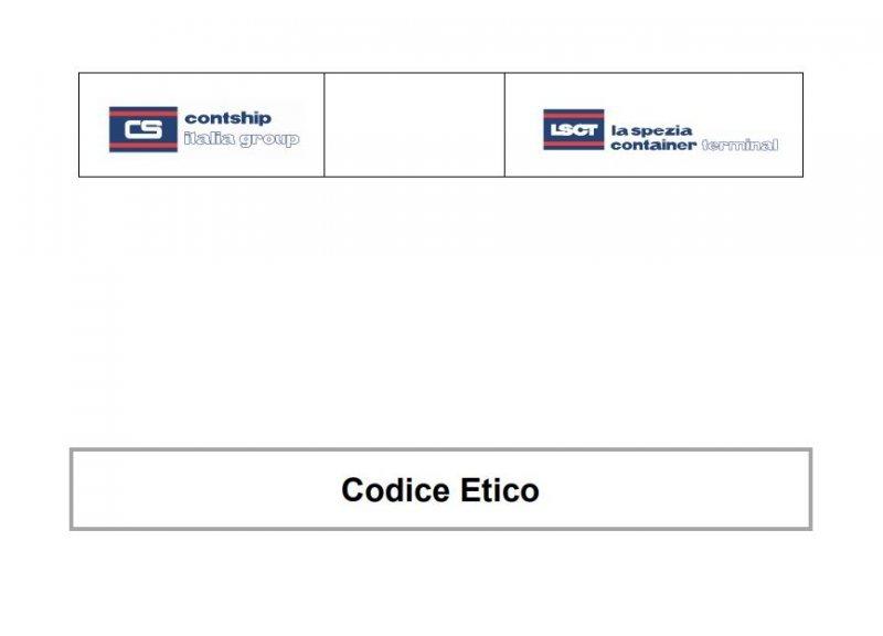 LSCT Codice Etico