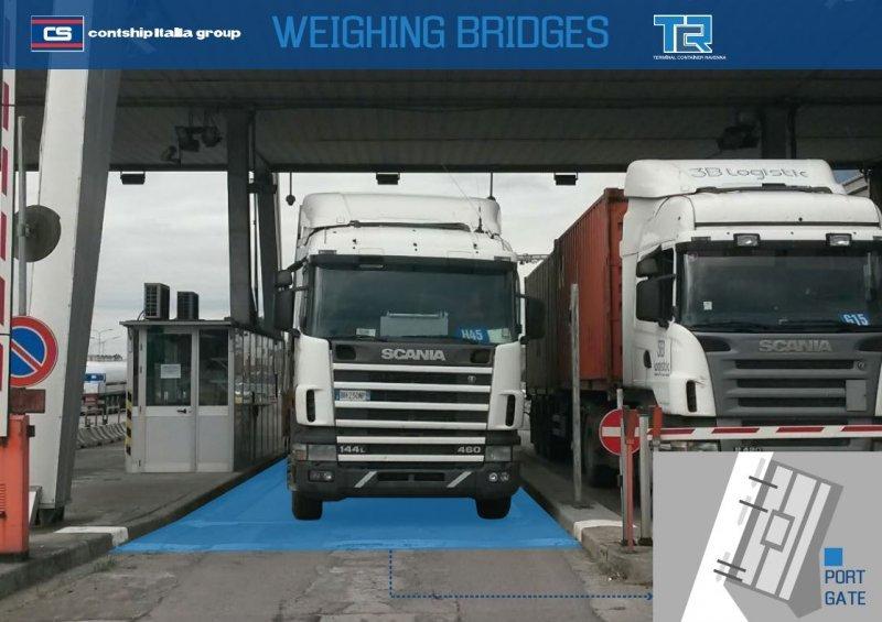 TCR Weighbridges