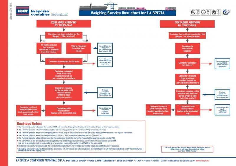 LSCT VGM Process Flow