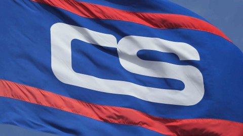 Contship Italia Group Flag