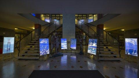 LSCT Salvadori Exibit 2016