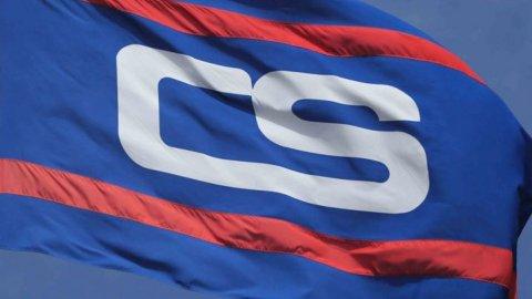 CS Flag