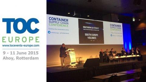 CSI at TOC Europe 2015