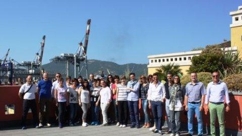SKF delegation at LSCT