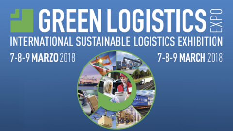 Green Logistics Expo Padua 2018