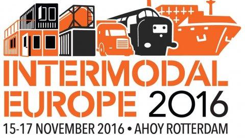 Contship at Intermodal Europe 2016