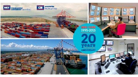 MCT 20 Years