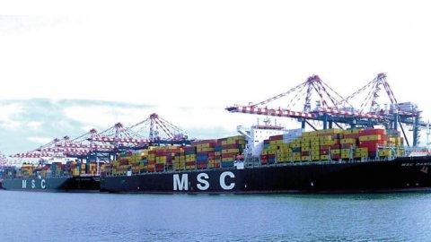 MCT mega hub