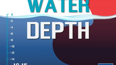 MCT Water Depth