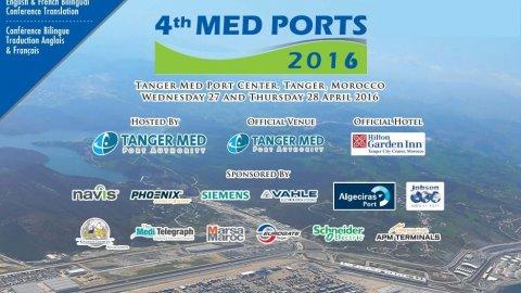CICT @ Med Ports 2016
