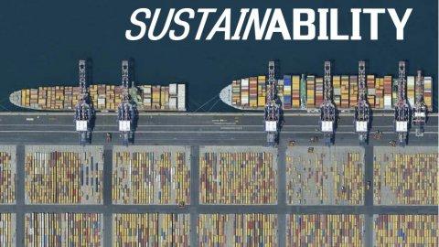 Contship Italia Sustainability Report Best Practices