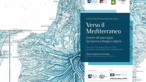 Verso il Mediterraneo - Exibition