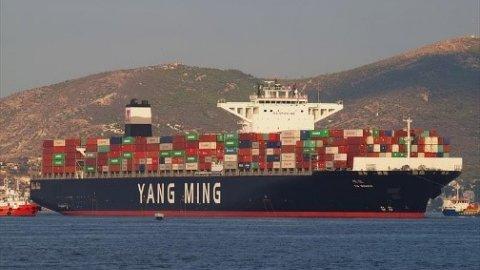 Yang Ming at LSCT