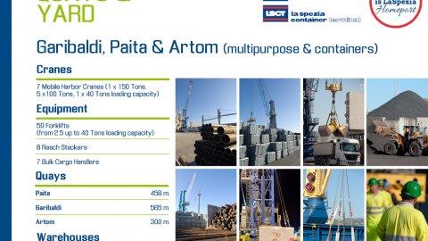 LSCT multipurpose