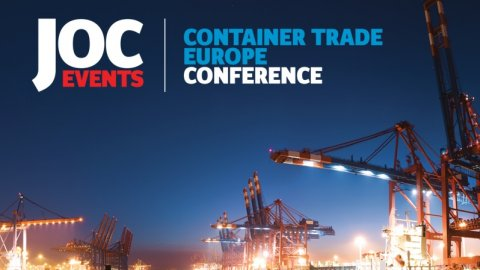 Contship at JOC Hamburg 2015