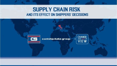Supply Chain Risk and its effect on cargo owners decisions