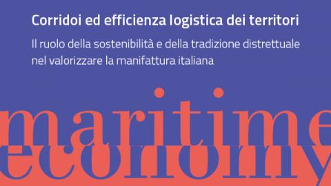 Report 2020 Contship-SRM sui Corridoi Logistici