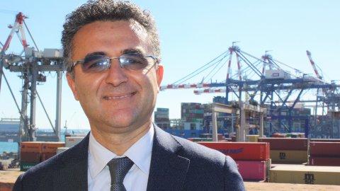 Walter Cardaci - General Manager LSCT