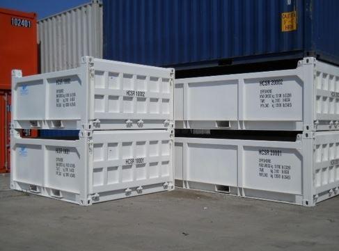 Container CSR