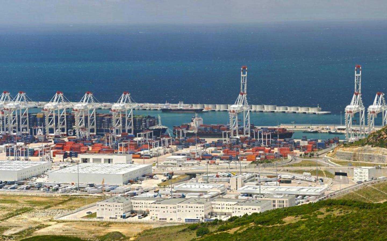 Eurogate Tanger Terminal